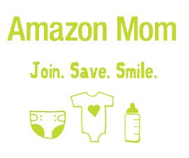 Amazon Mom