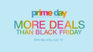 Amazon Prime Day |Tiff's Thoughts