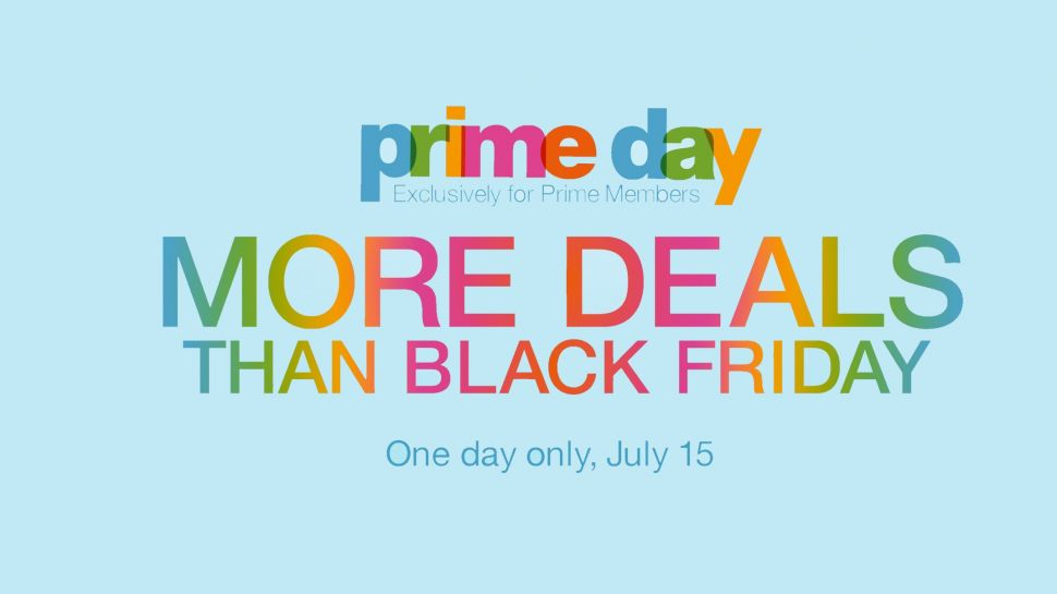 Amazon Prime Day - July 15 | Tiff's Thoughts