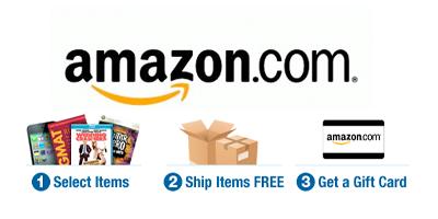 Amazon Trade In | TiffSetzler.WordPress.com