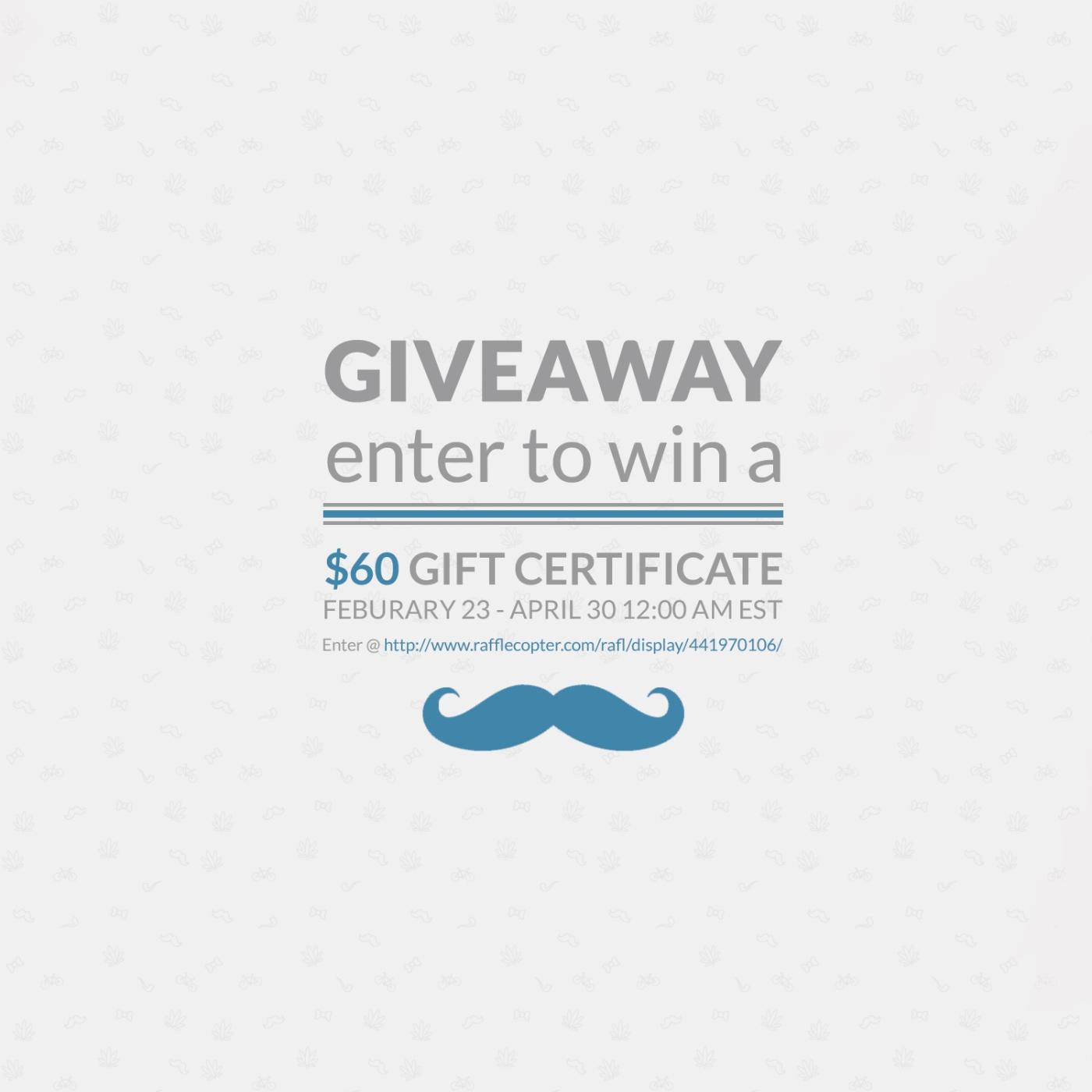 Giveaway | Tsetzler