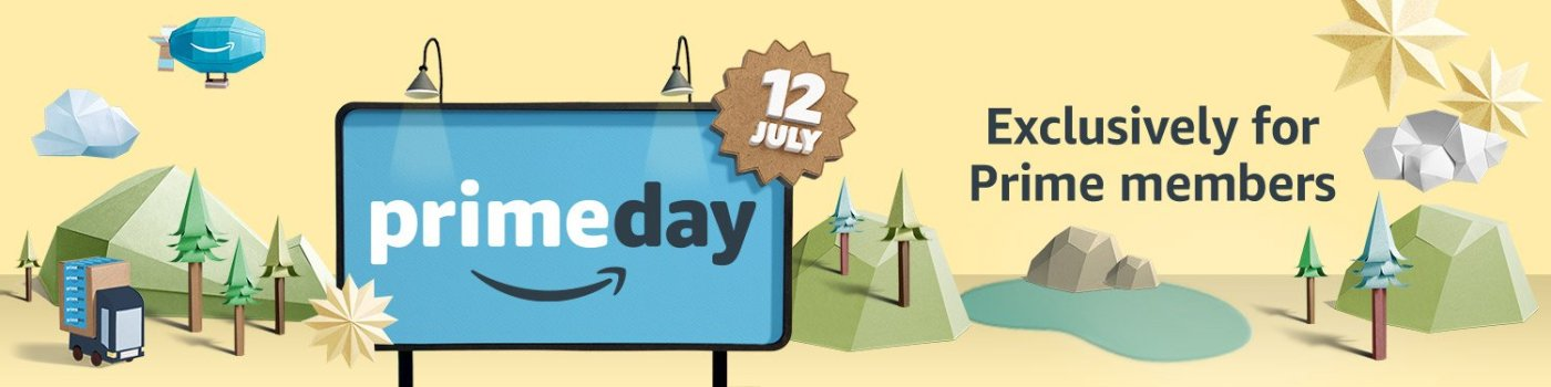July Amazon Prime Day | TiffSetzler.Wordpress.com