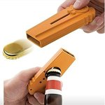 Beer Bottle Opener Cap Launcher Shooter