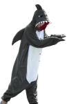 Shark Onsie