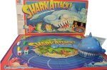 Shark Attack! Game