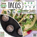 Grow Your Own Tacos Garden