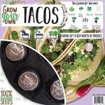 Grow Your Own Tacos Garden