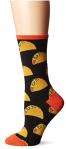 Taco Socks